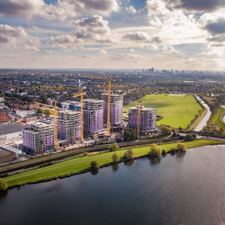 Blackhorse Mills becomes first Build to Rent scheme to achieve Home Quality Mark status from BRE Global