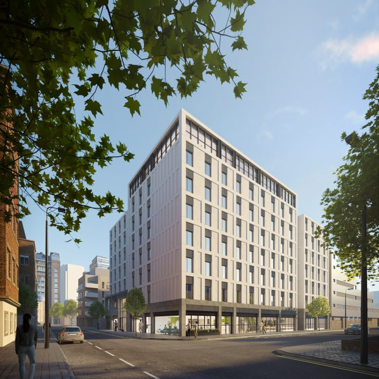 Wandsworth gives go-ahead for The Collective Battersea via virtual planning committee