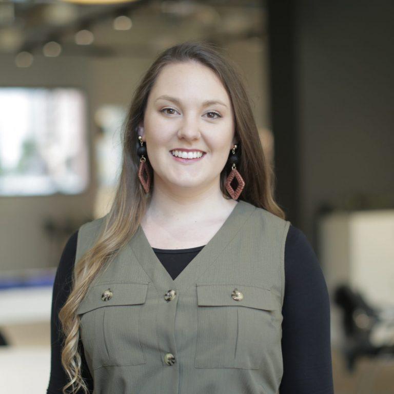 Meet the team: Katherine Birkett